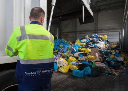 Alcea – Valorisation et traitement des déchets