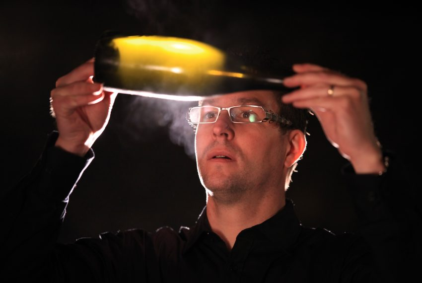 Philippe Pointreau - Chef de cave Langlois