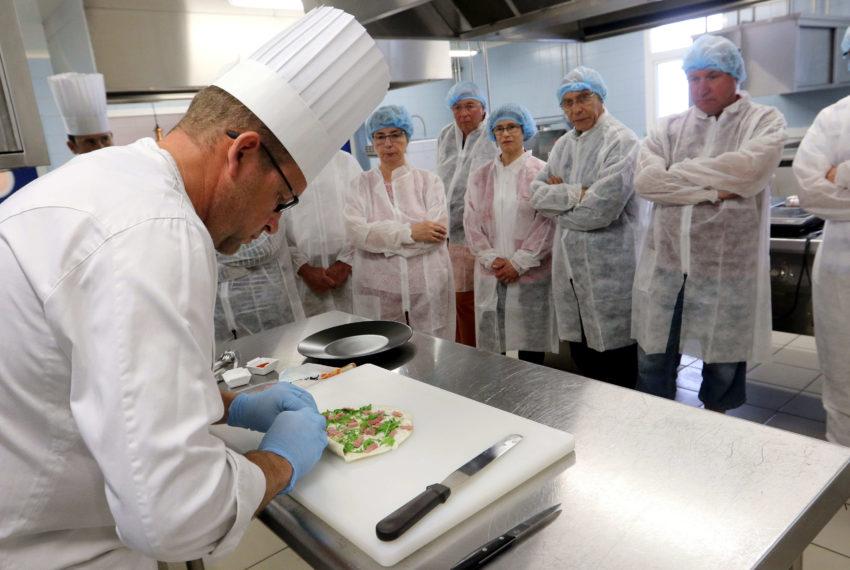 Fleury Michon – Plats cuisinés frais (JRVE)