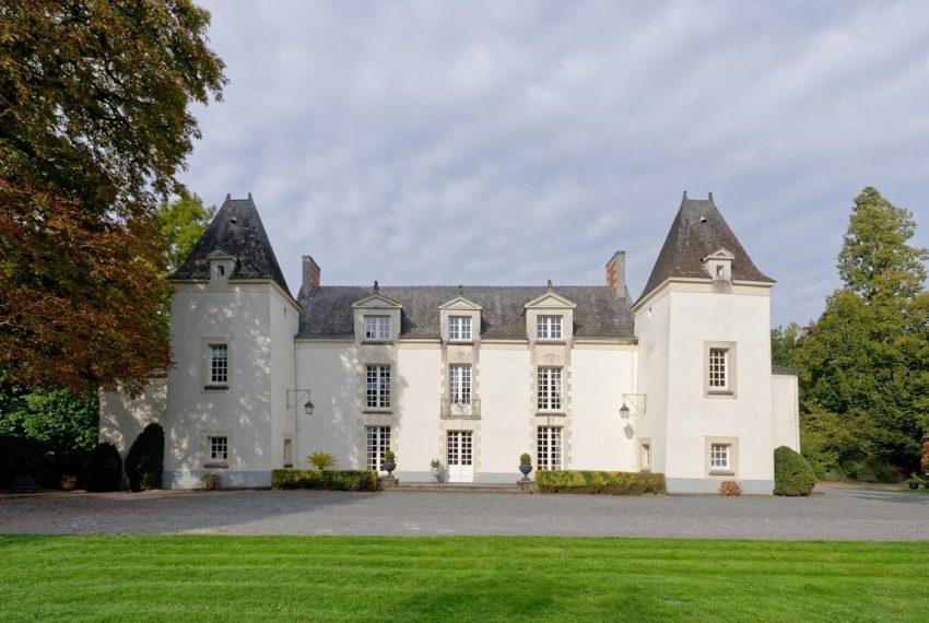 Château Cassemichère  (JRVE)