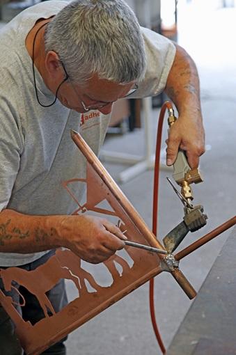 Fabrication girouette 339x510