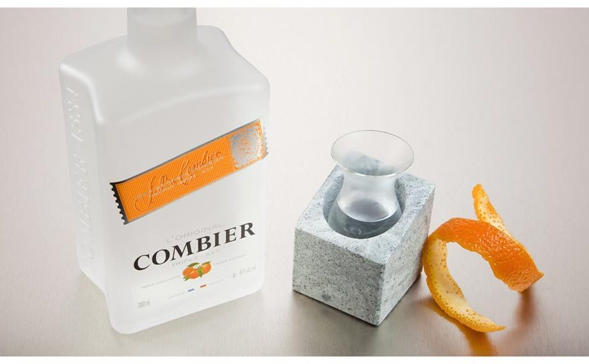 Original Triple Sec Combier 2