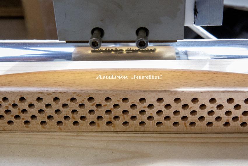 Brosserie Julio, fabriquant de la marque Andrée Jardin