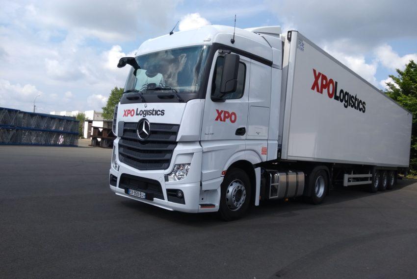 XPO Logistics (JRVE)