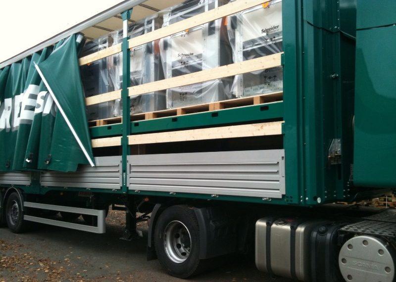 Transports Breger (JRVE)