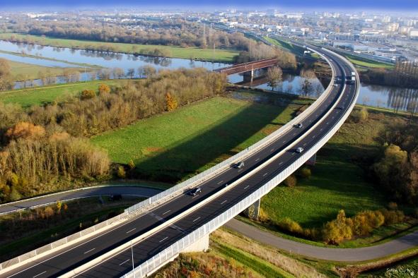 Infrastructure Vinci