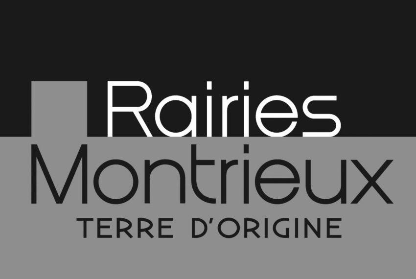 Raieries de Montrieux