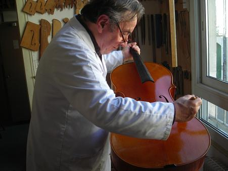 Lutherie Bauer