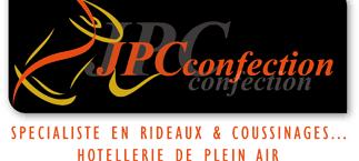 3) JPC Confection logo