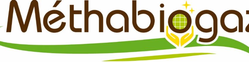 Méthabiogaz, logo