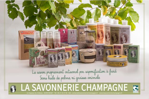 La Savonnerie Champagne (1)
