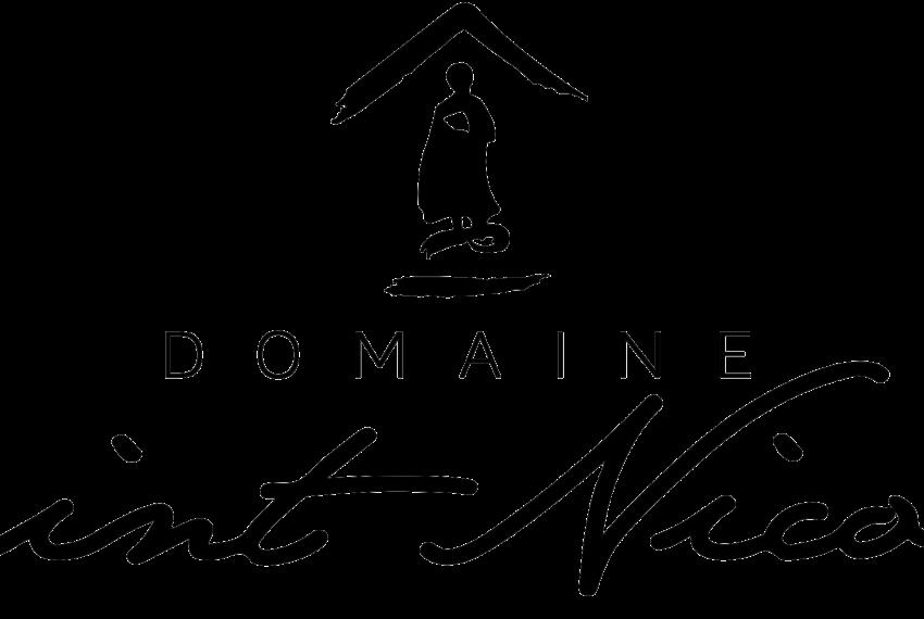 Logo Domaine St Nicolas