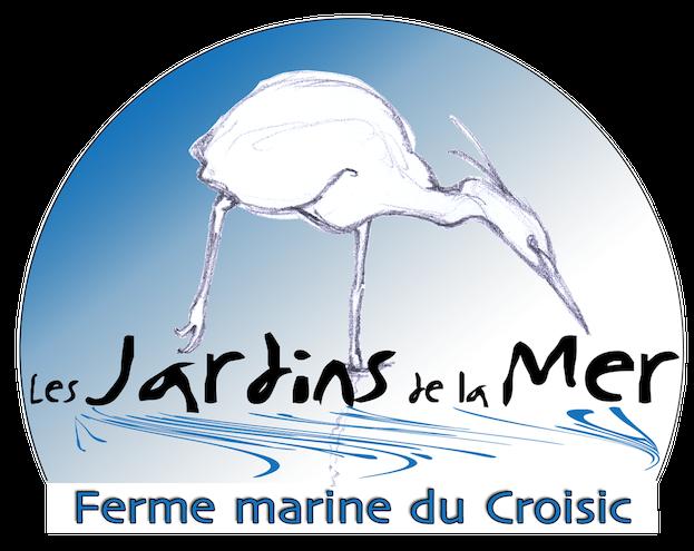 logo complet jardins de la mer