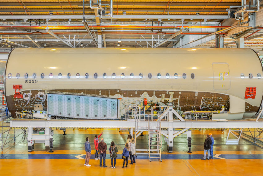 Airbus Saint-Nazaire