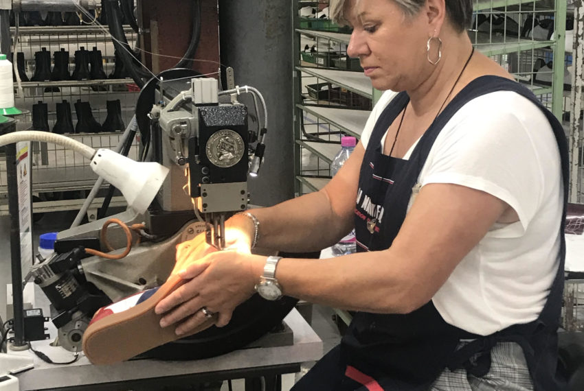 La Manufacture Atelier 4