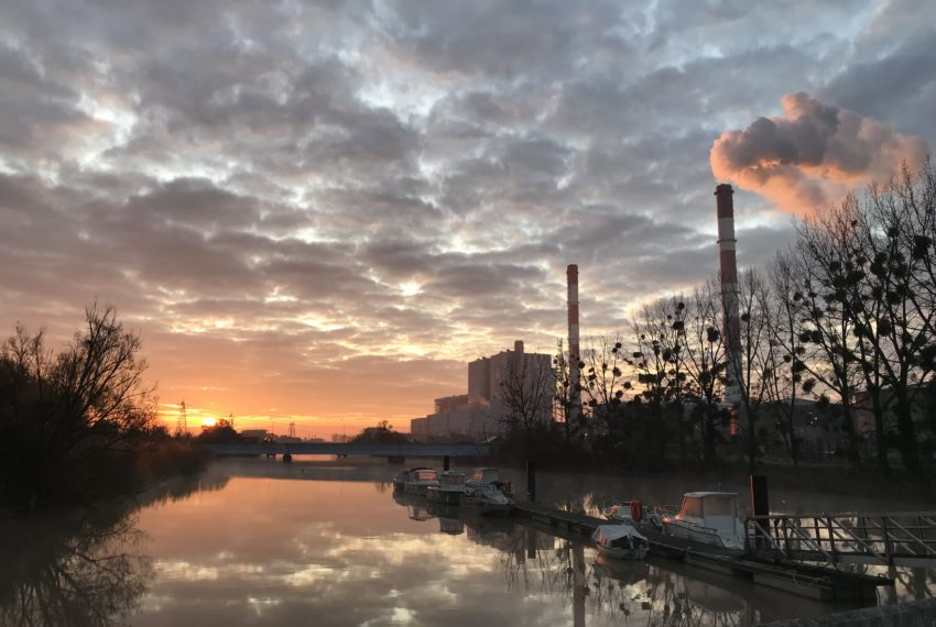 Centrale Thermique EDF Cordemais (Visites suspendues)