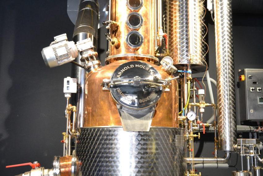 Distillerie du Sonneur (JRVE 2020)