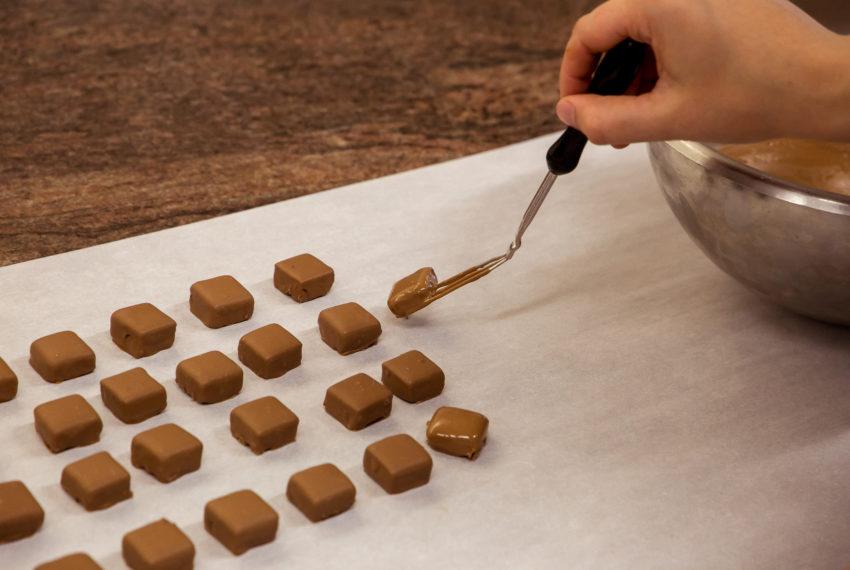 Réauté Chocolat (JRVE 2020)