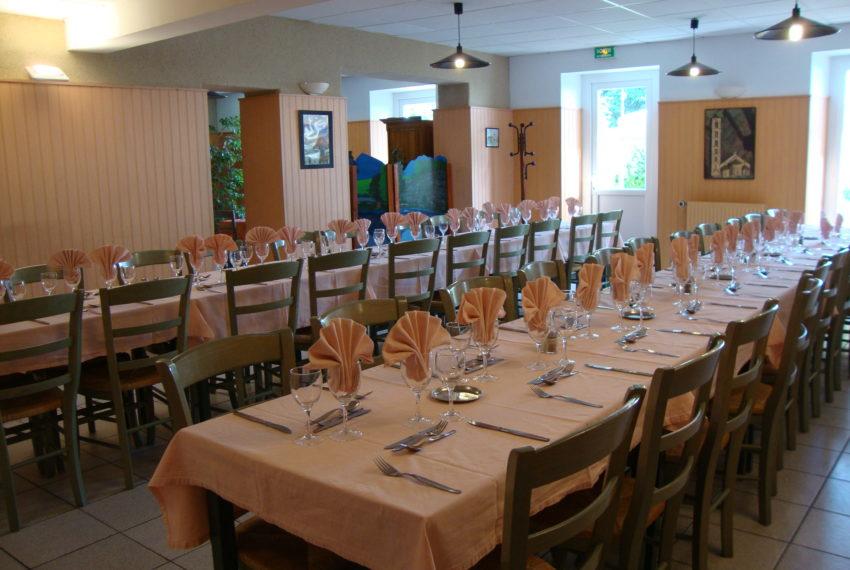 Restaurant Le Relais de Misengrain