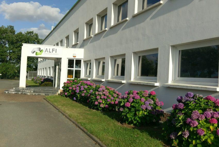 ALFI Technologies - Vue exterieure