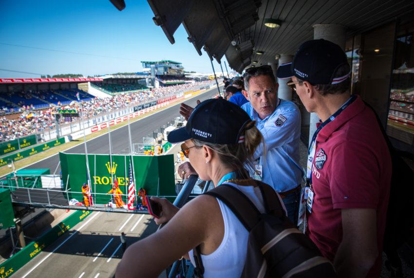 Musée et circuit des 24 heures du Mans (Visites suspendues)