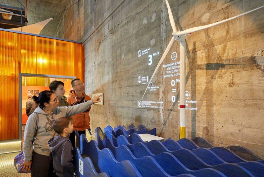 St Nazaire 2021 EOL Centre éolien @ JC Lemée